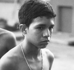 Reggie Reyes