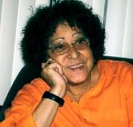 Alicia Bustamante