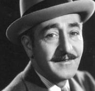 Adolph Menjou