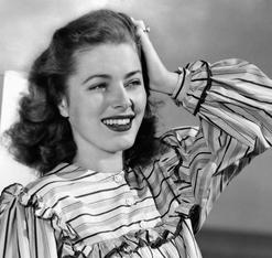 Eleanor Parker