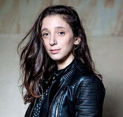 Valeria Correa
