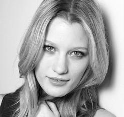 Ashley Hinshaw