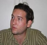 Chris Marquette