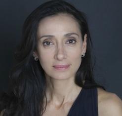 Rosana Pastor