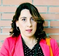 Antonia Gómez