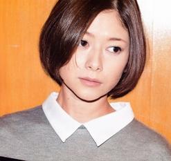 Yoko Maki