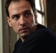 Carlos Echevarría