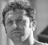 Daniel Alcaino