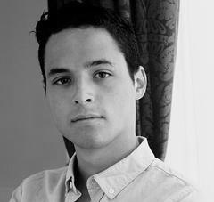 Gonzalo Vega Sisto