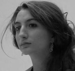 Tamara Yazbek Bernal