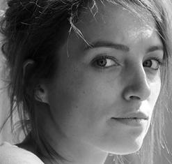 Stephanie Crayencour