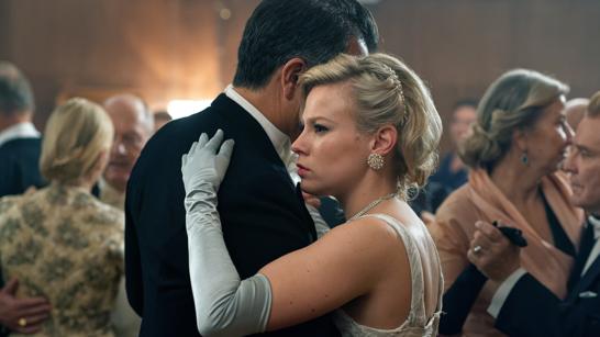 """Shadow Lines"""": Espías, vestidos de gala y cortinas de terciopelo en la  Guerra Fría en el blog de Filmin"""
