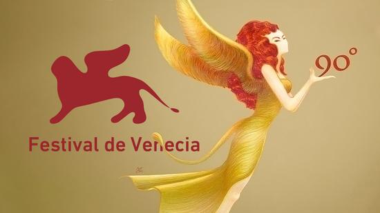 Festival de Venecia
