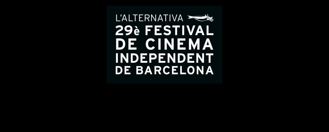 Festival L'Alternativa a FilminCAT