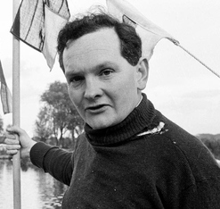 Donald Crowhurst