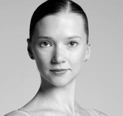 Kateryna Shalkina