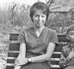 Zofia Beksińska