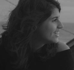 Aldana Bari Gonzalez
