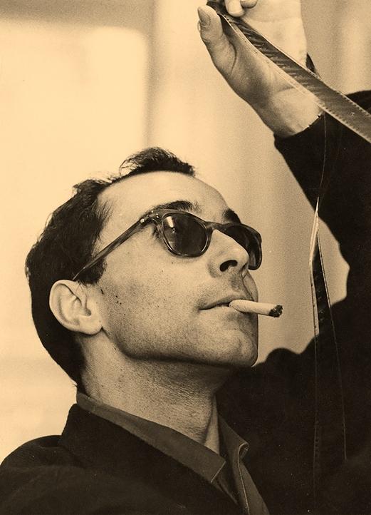 Las favoritas de Jean-Luc Godard