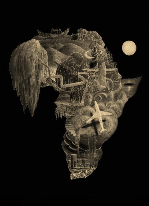 Històries de l'Àfrica