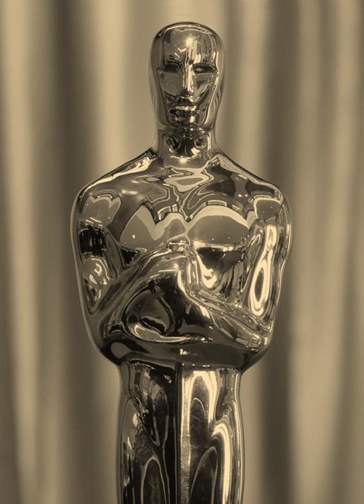 Premiades als Oscar
