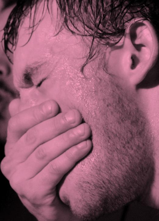 Sexe i autodestrucció