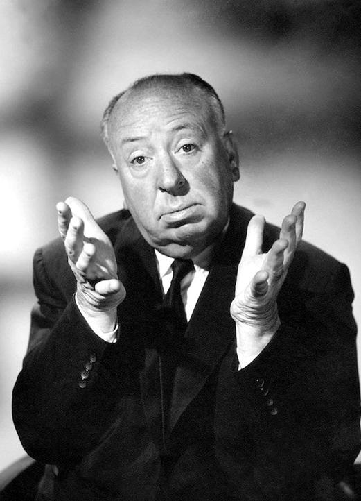 Las favoritas de Alfred Hitchcock