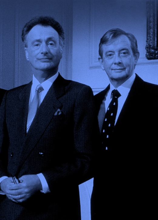 Políticos Británicos