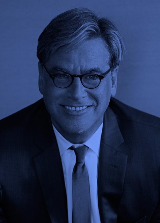 Lo que ve Sorkin