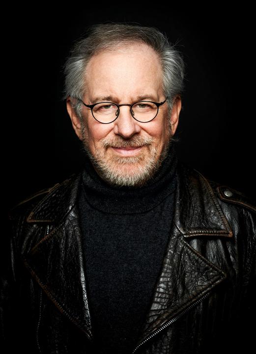 Las favoritas de Spielberg