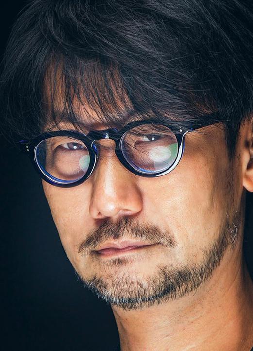 Las favoritas de Hideo Kojima