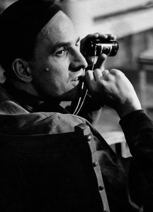 Las favoritas de Ingmar Bergman