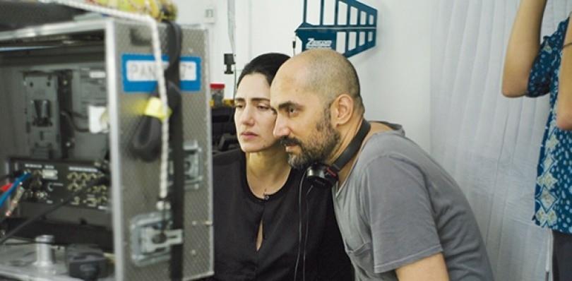 Shlomi Elkabetz