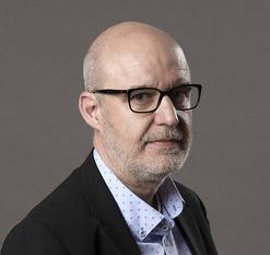 Juanjo Giménez Peña