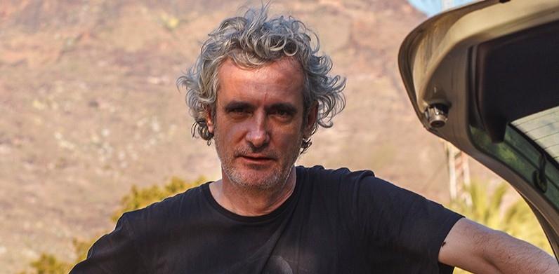 Miguel Santesmases