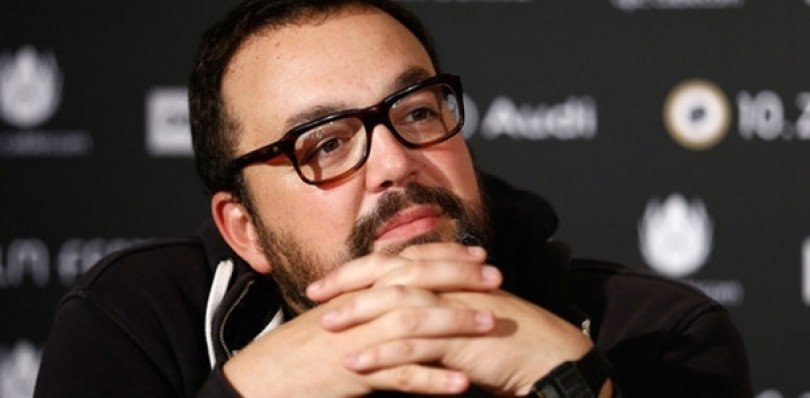 Gabe  Ibañez