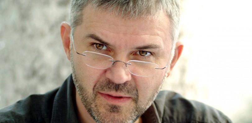 Michael Glawogger