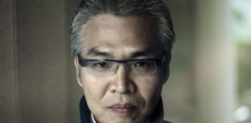 Im Sang-soo