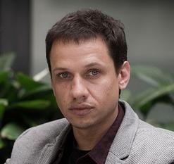 Rodrigo Grande
