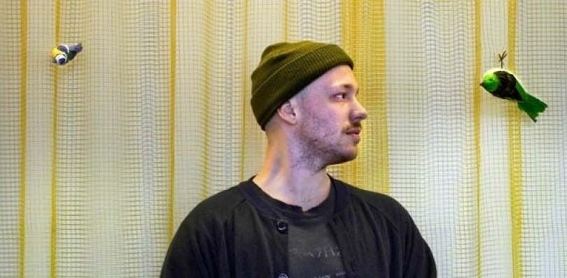 Mikel  Cee Karlsson