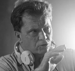 Harald Hamrell