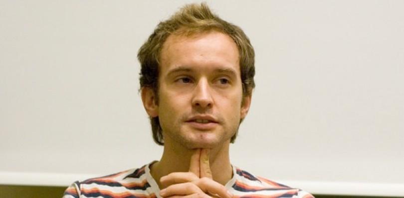 Erik Richter Strand