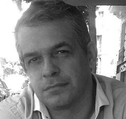 Álex Quiroga