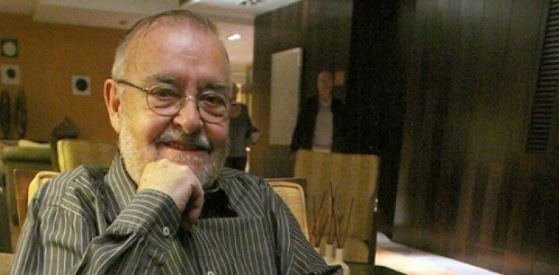 José Luis García Sánchez