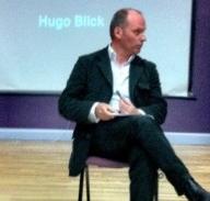 Hugo Blick