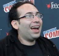 Mike  Méndez