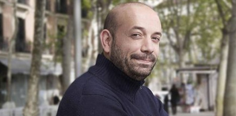 Antonio Méndez-Esparza