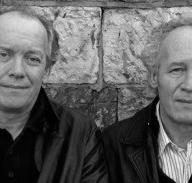 Jean-Pierre y Luc Dardenne