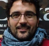 Daniel Ferrer Daumas