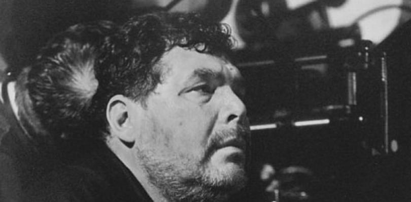 George P. Cosmatos
